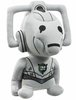 Doctor Who Talking Plush - Cyberman