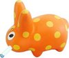 Yellow Polka Dots Labbit