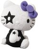 Kiss x Hello Kitty Plush - The Starchild