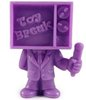 Toy Break - SDCC 13 Exclusive Promo Figure