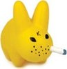 Yellow Labbit