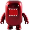 Metallic Red Domo Qee