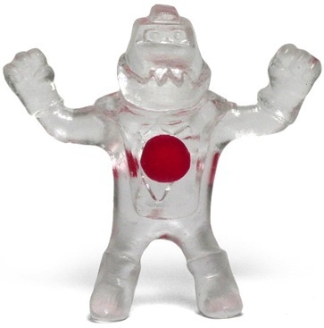 Turtle Tetsujin - Hinomaru Charity Special