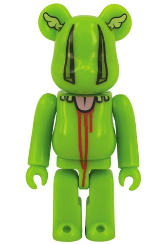 D*Dog - Artist Be@rbrick Series 27