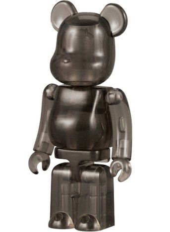 Jellybean Be@rbrick Series 10 figure by Medicom Toy, produced by Medicom Toy. Front view.