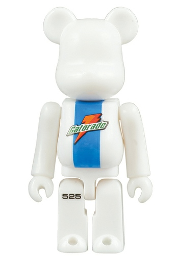 Gatorade Be@rbrick 70%