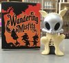Wandering Misfits - Silver Face Boo, Dragatomi Exclusive