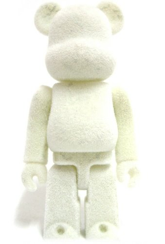 Matzu MTP - Secret Be@rbrick Series 17 figure by Tomokazu Matsuyama, produced by Medicom Toy. Front view.