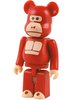 Little Friend Be@rbrick 100%