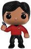 The Big Bang Theory - Raj POP! (Trek)