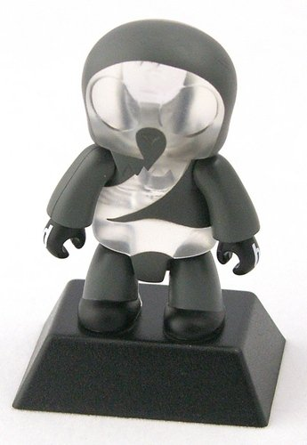 2 figure by Semper Fi, produced by Toy2R. Front view.
