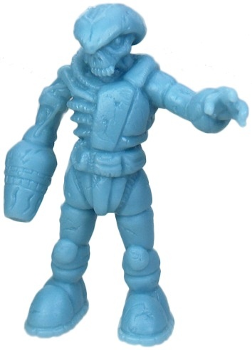 Zombie Pheyden - Onell Design Exclusive Blue Variant