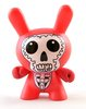 Bootleg Dunny Red