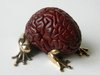 Bronze Jumping Brain - Japan Red Edition, Tomenosuke Exclusive