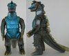 MechaGodzilla 1975 Grey(Lucky Bag)