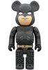 Batman Be@rbrick 400% - The Dark Knight Rises