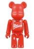 Urawa Red Diamonds Be@rbrick 70%