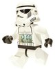 Storm Trooper - Lego Star Wars Alarm Clock