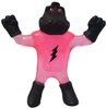 Turtle Tetsujin - Pink Thunder, Toy Tokyo Exclusive