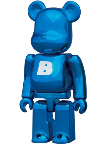 Basic Be@rbrick Series 23 - B