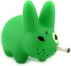 Smorkin Labbit - Florescent Green