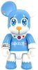 Swatch Blue Bear