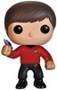 The Big Bang Theory - Howard Wolowitz POP! (Trek)