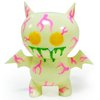 Ice Bat Kaiju - Menta Yellow