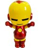 Marvel Iron Man (Metallic Color)