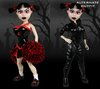 Living Dead Doll - Fashion Victims - Kitty