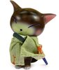 Goo-Tan Cat - Samurai