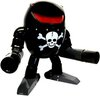 "NINE ""Chaser"" - Black Pirate (Medicom Toy Exclusive)"