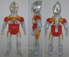 Jet Jaguar Clear(Super7)