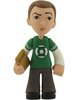 The Big Bang Theory Mystery Minis 2 - Sheldon Cooper (Green Lantern)