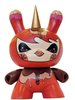 "Julie West 20"" Custom Dunny"