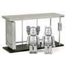 KAWS Bus Stop Kubrick - Set 5