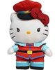 Hello Kitty Street Fighter - M. Bison 11""