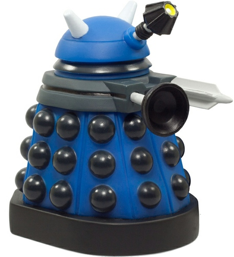 Strategist Dalek