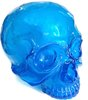 1/1 Skull Head - Marvel
