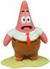 Patrick as SpongeBob