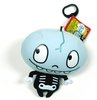 "Little Bony 7"" Yoyo Rattle Plush"