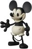 Mickey Mouse Plain Crazy - VCD No.182