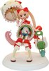 Hello Kitty to Issho: Nekomura Iroha PVC Figure