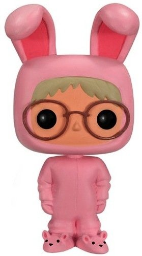 A Christmas Story Bunny Suit.A Christmas Story Bunny Suit Ralphie Pop Figure By Funko