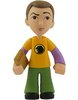 The Big Bang Theory Mystery Minis 2 - Sheldon Cooper (Hawkman)