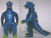 MechaGodzilla 1975 Lucky Bag 6 Black