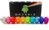 Android Rainbow Set