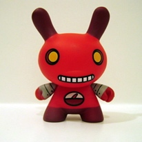 2 Face Dunny (MIX104)