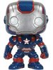Iron Man 3 - Iron Patriot