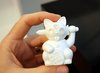 Jamungo Blank Misfortune Cat Munky King Giveaway
